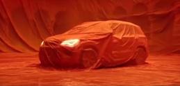 Veľké SUV Tarraco predstaví Seat ešte v tomto roku