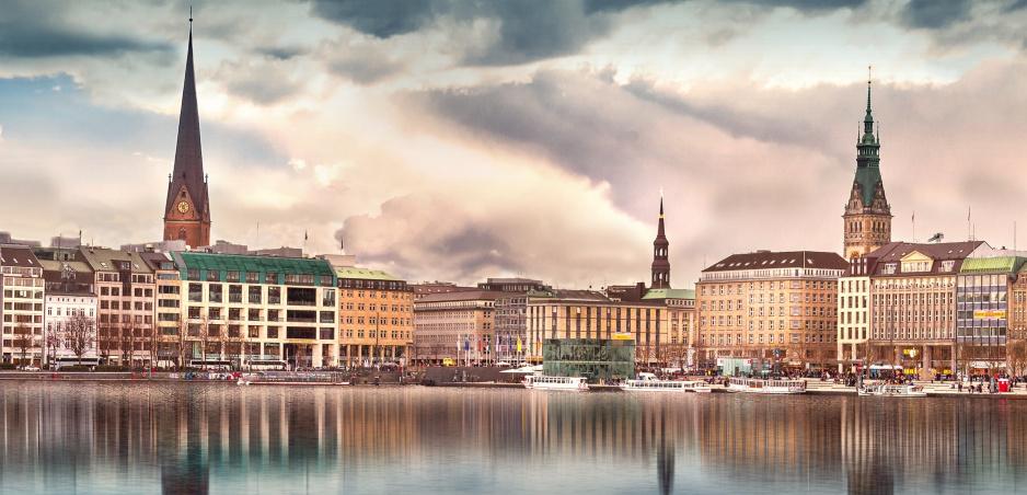 V Hamburgu sa od budúceho štvrtka s dízlom nedostanete všade