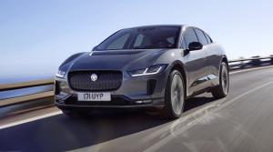 Jaguar I-Pace dorazil na Slovensko, poznáme cenu