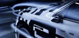 Audi E-tron bude prvé sériové auto s kamerami namiesto zrkadiel
