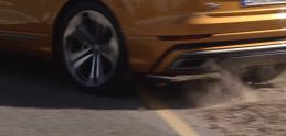 Nové Audi Q8 sa odhaľuje v štvrtej epizóde Unleash the hero