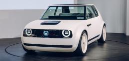 Pozrite si najkrajší koncept a sériové auto podľa Car Design Award