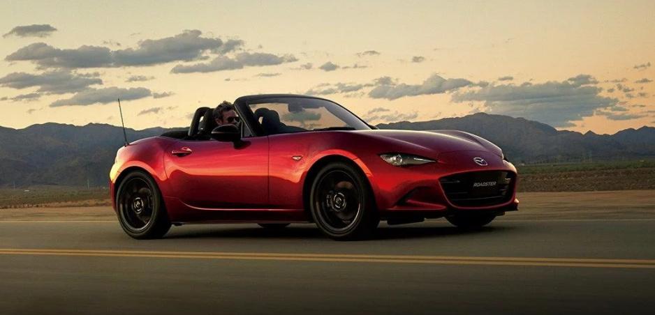 Mazda MX-5 získa výkon navyše