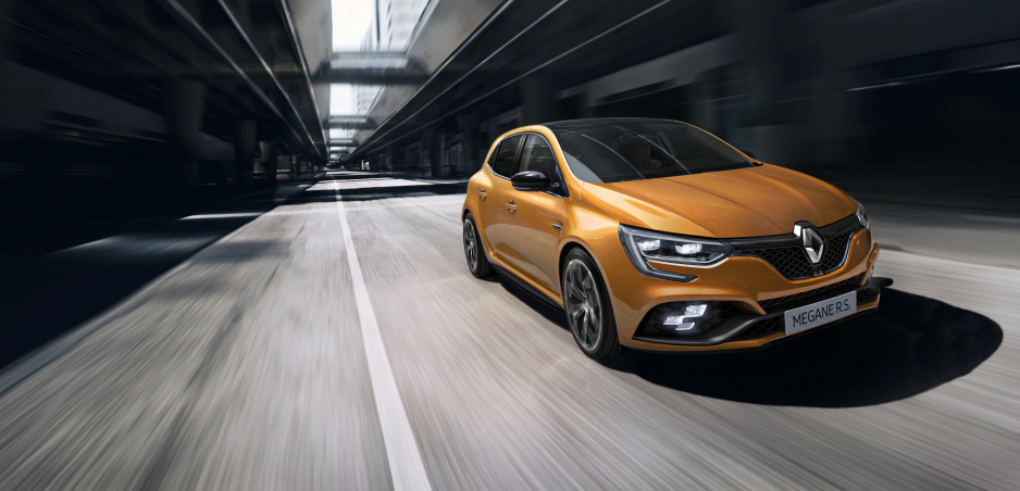 Mégane R.S.: Renault prezradil slovenskú cenu