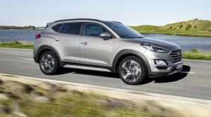 Modernizovaný Hyundai Tucson začína na cene pod 19-tisíc eur (cenník v článku)