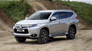 Mitsubishi Pajero Sport začnú predávať v Británii. Na Slovensku sa s ním nepočíta