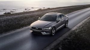 Nové Volvo S60: Posledný teaser pred veľkým predstavením (doplnená galéria)