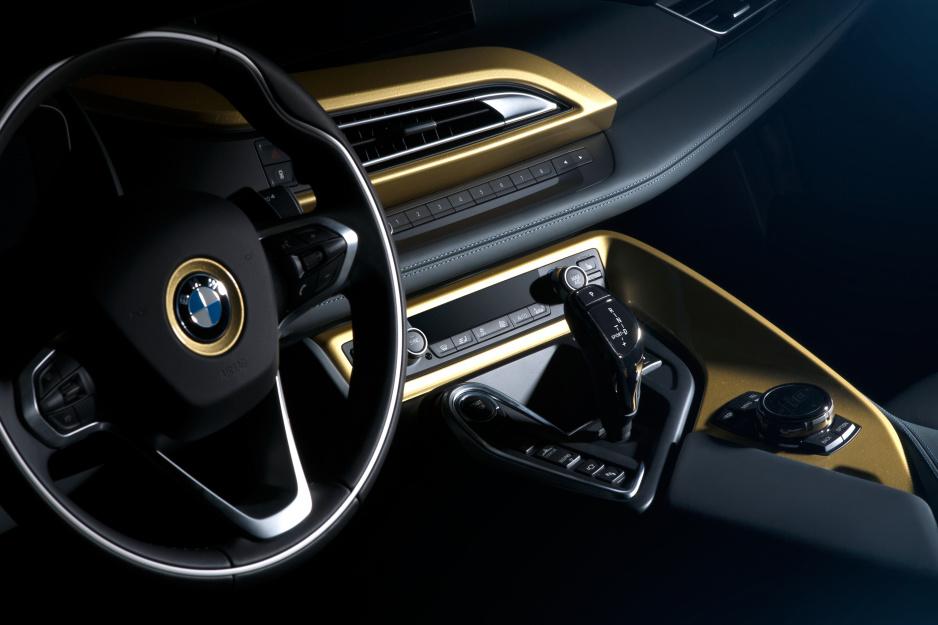 BMW Starlight