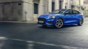 Nový Ford Focus dostane senzor na výtlky