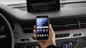 Telefóny postupne nahradia kľúče od auta