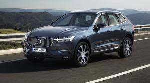 Volvo založilo novú carsharingovú spoločnosť