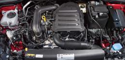 Vozidlo na plyn si musí poradiť s rastúcim tlakom v nádrži pri požiari