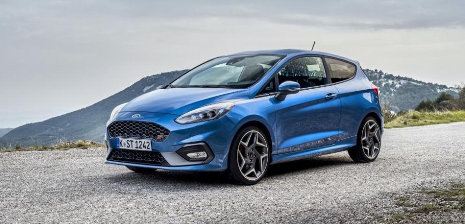 Ford prezradil slovenskú cenu Fiesty ST, dostupná je len najvyššia výbava