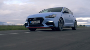 Test: Hyundai i30 N je parádny hot hatch