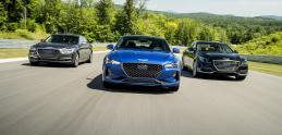 """Titul """"najemotívnejšia značka"""" získali Kórejci, Porsche je druhé"""