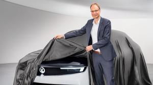 Opel poodhaľuje svoju novú tvár