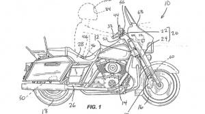 Harley-Davidson vyvíja automatické núdzové brzdenie, motorkára nesmie prekvapiť