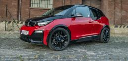 Test BMW i3S REX: Kontroverzný dizajn, bavorský zážitok