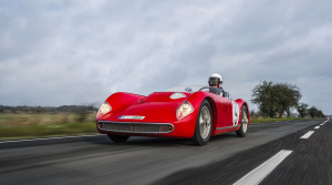 Škodu bude na Oldtimer Grand Prix reprezentovať 40 vozidiel