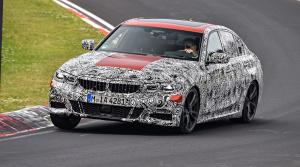 Nové BMW radu 3 dostane najvýkonnejší sériový štvorvalec v histórii BMW