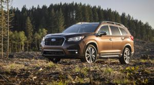 Subaru zvoláva chybné vozidlá, deviatim zákazníkom vymení auto za nové