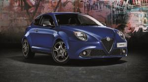 Alfa Romeo MiTo končí. Nahradí ho (pekné?) SUV