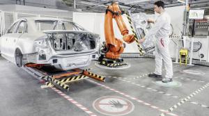 Kvíz: Uhádnete, kde sa vyrábajú tieto autá? Časť 1