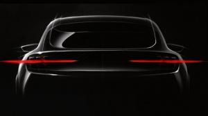 Ford pripravuje nové elektrické SUV inšpirované Mustangom