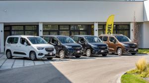 Nové Combo už aj na Slovensku: Opel očakáva veľký úspech