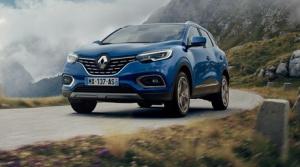 Renault Kadjar  dostal modernejší vzhľad aj motory