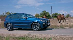 Test BMW X3 M40i: Viac priestoru, vyššia rýchlosť, väčší zážitok