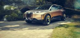 BMW ukázalo novú víziu: iNEXT bude obývačka na kolesách