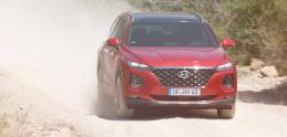 Prvá jazda: Nový Hyundai Santa Fe