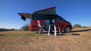 Prvá jazda: S Volkswagenom California kempujete už za 6 minút
