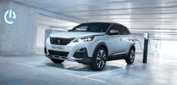 Peugeot 3008 dostane pohon 4x4 vďaka novej hybridnej jednotke