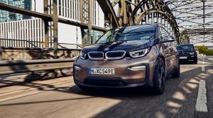 BMW i3 dostalo batérie s vyššou kapacitou, dojazd stúpol na 260 km