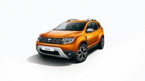 Dacia Duster dostane nový benzínový motor, na vývoji sa podieľal Mercedes