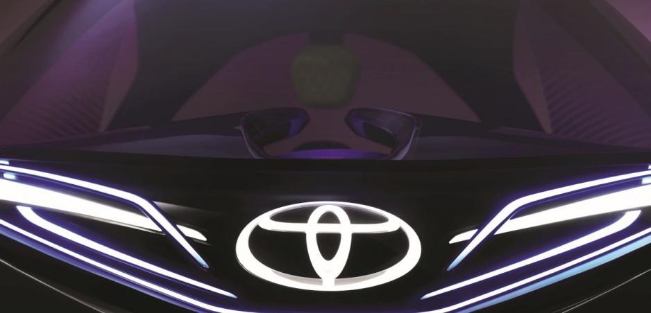 Toyota si patentovala lietajúce auto, má kolesá aj vrtule v jednom