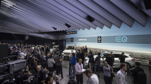 Mercedes triedy S dostane autonómne riadenie tretieho stupňa