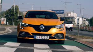 Test: Renault Mégane RS je hot hatch na každý deň