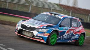 Slovenskú motoristickú sezónu ukončila tradičná Auto Show na Slovakia ringu