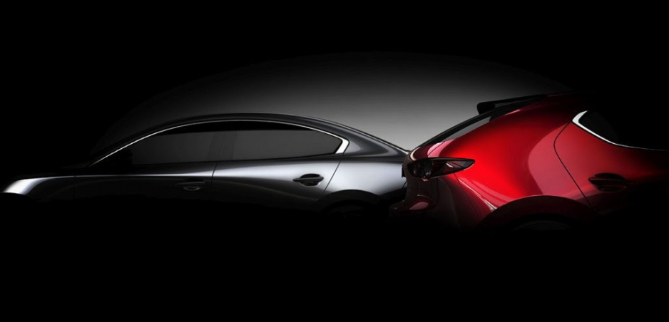 Novú Mazda3 ukážu už tento mesiac, vychádzať má z nádherného konceptu Kai
