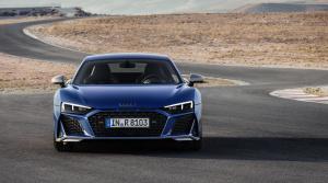 Slabšej R8 sa nedočkáme. Audi ponúkne iba známu V10