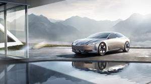 BMW i4 príde už v roku 2021