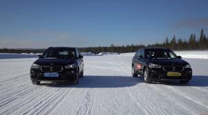 Čo je na snehu viac pohon všetkých kolies alebo zimné penumatiky? Víťaz je jasný