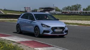 Test Hyundai i30 N: Keď rýchlosť je až na druhom mieste