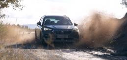 Prvá jazda: Seat Tarraco okúsil blato v okolí Barcelony