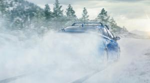 Modernizovaná Toyota Prius dostala elektrický pohon všetkých kolies