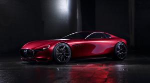 Mazda nevylučuje sériového nástupcu RX-Vision, témou dňa je ale elektromobil