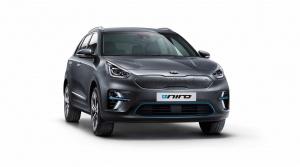 Elektrická Kia Niro má nižší dojazd, ako pôvodne automobilka uvádzala